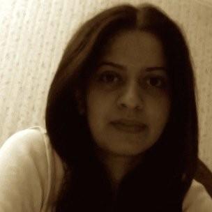 Viba Kumar